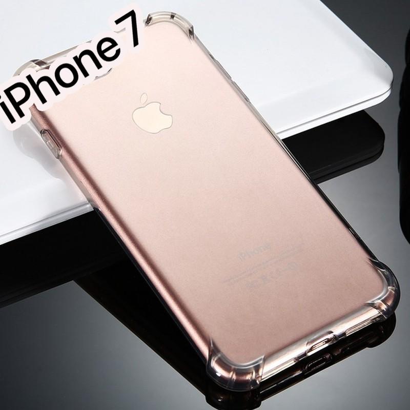 coque apple iphone 7 gris