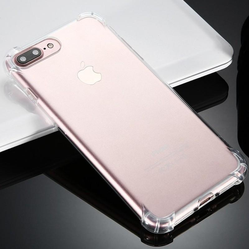 coque crystal iphone 7 plus