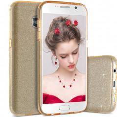 Coque PAILLETEE ETINCELANTE Samsung Galaxy S7