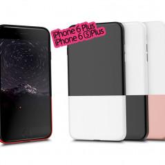 Coque rigide Floveme Contrast Color Apple iPhone 6/6S Plus