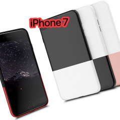 Coque rigide Floveme Contrast Color Apple iPhone 7/8