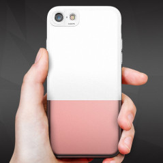 Coque rigide Floveme Contrast Color Apple iPhone 7