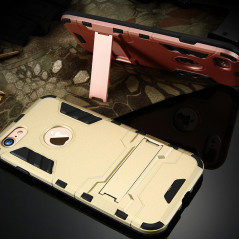 Coque Dual Layer Hybrid avec béquille Apple iPhone 7/8
