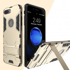 Coque Dual Layer Hybrid avec béquille Apple iPhone 7 Plus