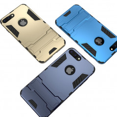 Coque Dual Layer Hybrid avec béquille Apple iPhone 7/8 Plus