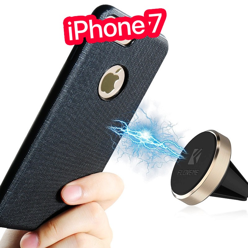 coque aimantée iphone 7