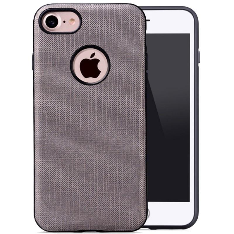 Coque magnétique Floveme NEO Apple iPhone 7 Gris