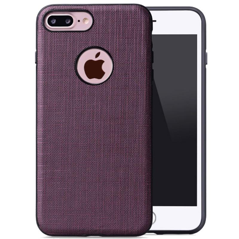 Coque magnétique Floveme NEO Apple iPhone 7 Plus Violet