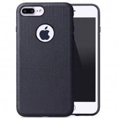Coque magnétique Floveme NEO Apple iPhone 7 Plus Marron