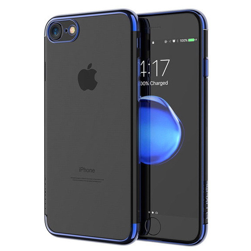 coque iphone 7 contour