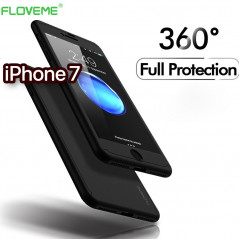 Coque FLOVEME 360° Protection Apple iPhone 7/8
