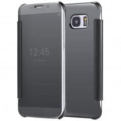 Etui folio Mirror Clear View Samsung Galaxy S7 Edge