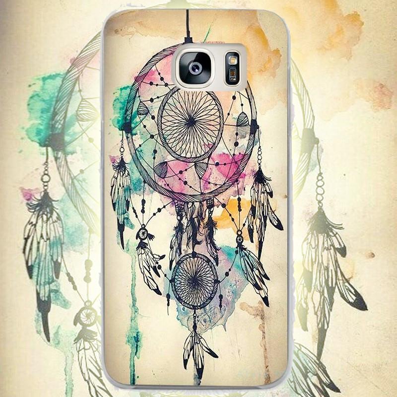 Coque rigide Attrape-Rêve Samsung Galaxy S7