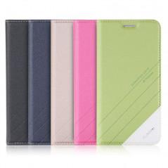 Etui folio Floveme Geometric Series Samsung Galaxy S8
