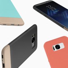 Coque rigide Floveme Creative Series Samsung Galaxy S8