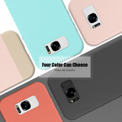 Coque rigide Floveme Creative Series Samsung Galaxy S8 Plus