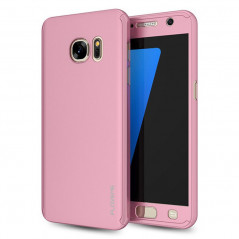 Coque FLOVEME 360° Protection Samsung Galaxy S7