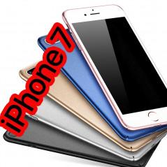Coque rigide ultra-mince Floveme Frosty Series Apple iPhone 7/8