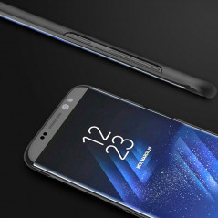 Coque rigide ultra-mince Floveme Frosty Series Samsung Galaxy S8