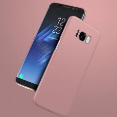 Coque rigide ultra-mince Floveme Frosty Series Samsung Galaxy S8 Plus
