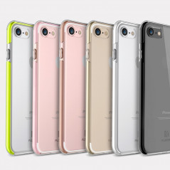 Coque FLOVEME Hybride avec contour renforcés Apple iPhone 7/8