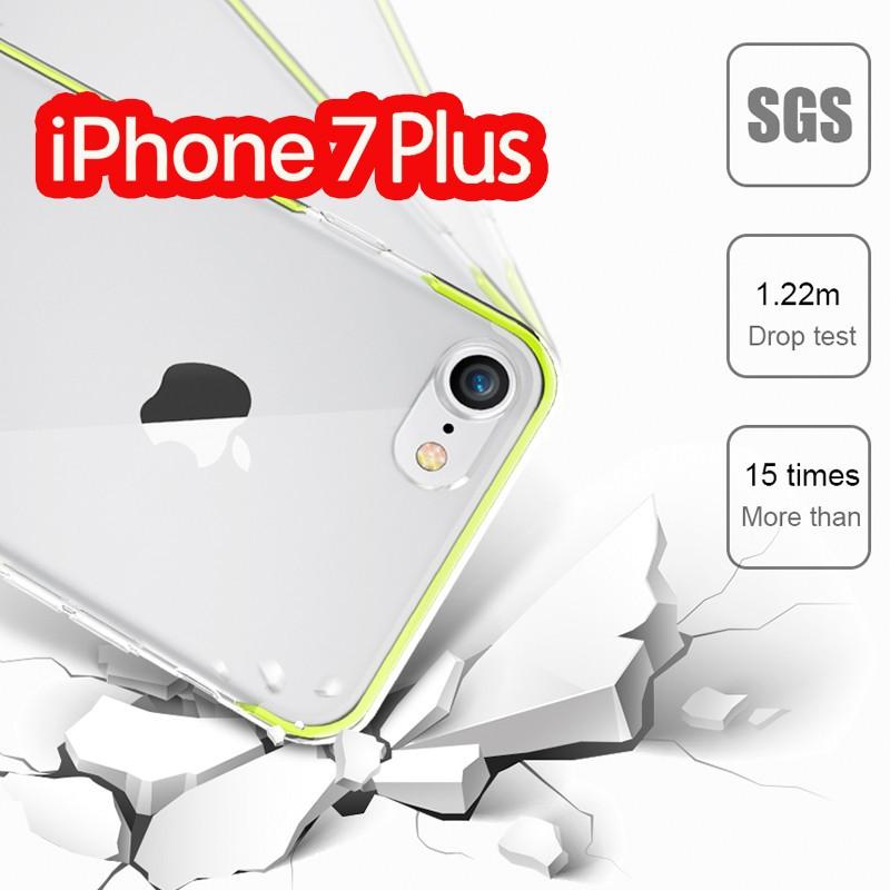 coque iphone 7 plus renforcé