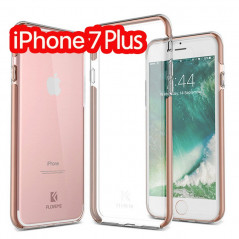 Coque FLOVEME Hybride avec contour renforcés Apple iPhone 7/8 Plus