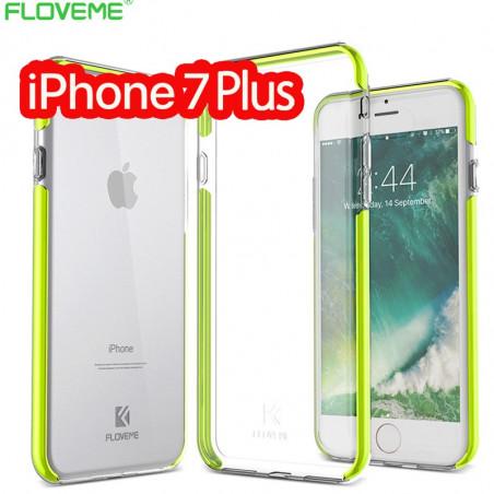 Coque FLOVEME Hybride avec contour renforcés Apple iPhone 7/8 Plus