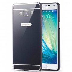 Coque aluminum Samsung Galaxy A5 Or