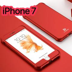 Coque FLOVEME 360° Protection angles renforcés Apple iPhone 7/8