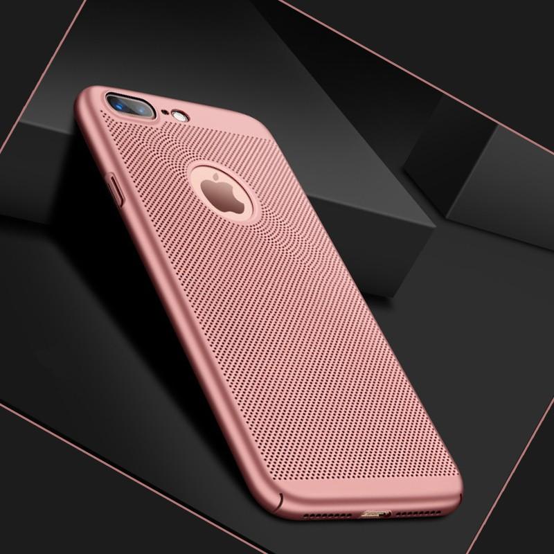coque apple iphone 8 plus rose