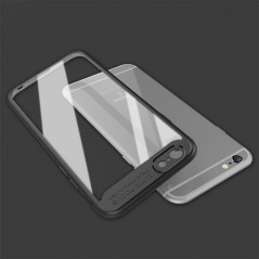 Coque rigide FLOVEME ultra-Clear contours Bumper antichoc Apple iPhone 6/6S