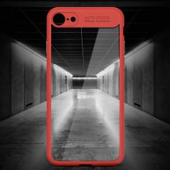 Coque rigide FLOVEME ultra-Clear contours Bumper antichoc Apple iPhone 7/8