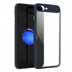 Coque rigide FLOVEME ultra-Clear contours Bumper antichoc Apple iPhone 7/8 Plus