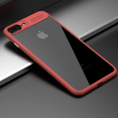 Coque rigide FLOVEME ultra-Clear contours Bumper antichoc Apple iPhone 7/8 Plus
