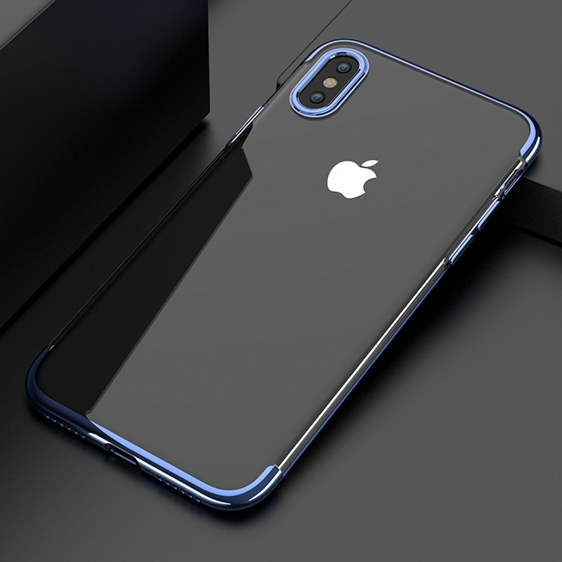 iphone x coque silicone 3d
