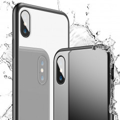 Coque rigide FLOVEME Vitros Series Apple iPhone X/Xs