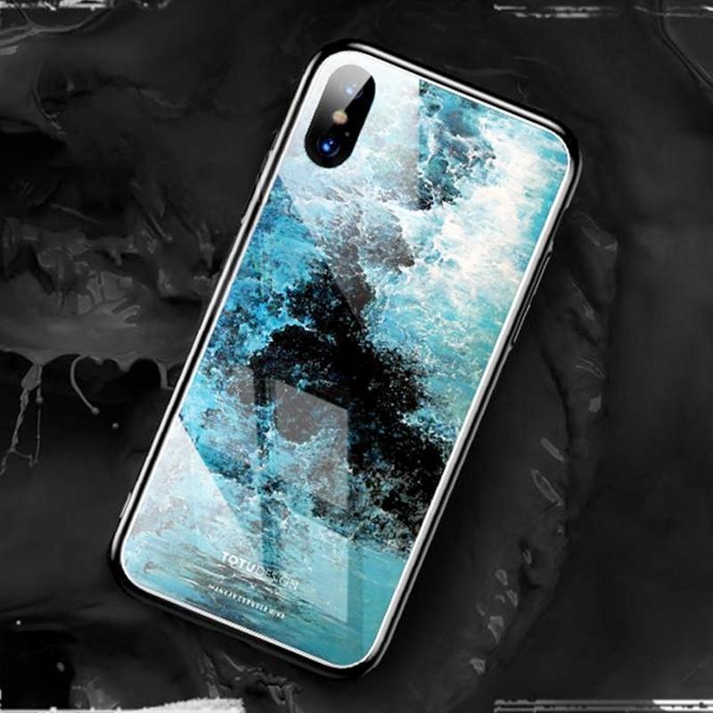 iphone x coque solide