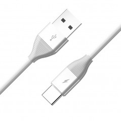 Câble USB Type-C 1mt TOTUDesign Fruitful Series