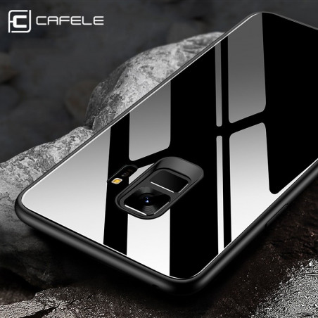 Coque rigide CAFELE Vitros Series Samsung Galaxy S9