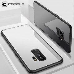 Coque rigide CAFELE Vitros Series Samsung Galaxy S9 Plus