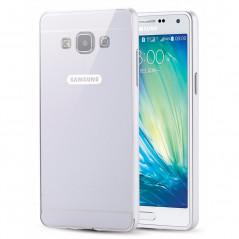 Coque aluminum Samsung Galaxy A7 Or