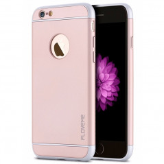 Coque FLOVEME SPRAY FROSTING Apple iPhone 6/6S Or Rose