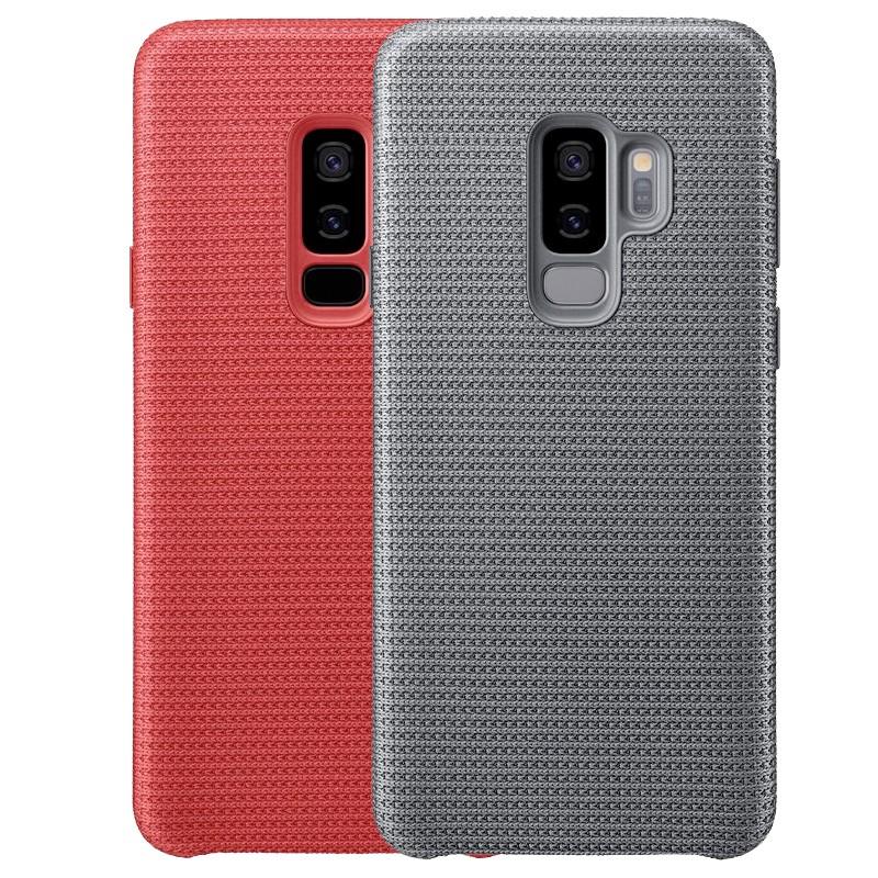 big sale good texture usa cheap sale Coque Samsung Hyperknit EF-GG965F Samsung Galaxy S9 Plus