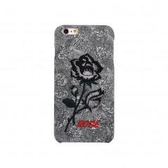 Coque rigide ETERNAL ROSE Apple iPhone 6/6s Plus Marron