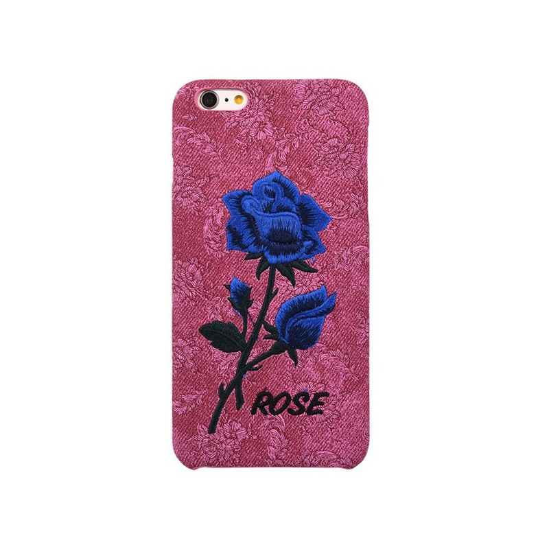 Coque rigide ETERNAL ROSE Apple iPhone 6/6s Plus Rose