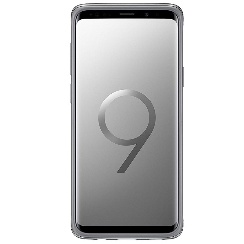Coque Renforcée Samsung EF-RG965C Protective Standing Samsung Galaxy S9 Plus