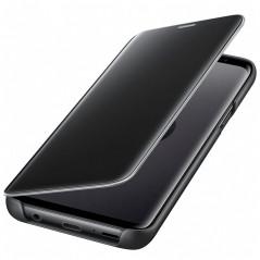 Etui folio Samsung EF-ZG960C Clear View Standing Samsung Galaxy S9