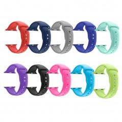 Bracelet sport Apple Watch 1/2/3/4/5 (38/40mm)