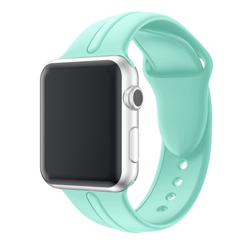 Bracelet sport Apple Watch 1/2/3/4 (42/44mm) Mint